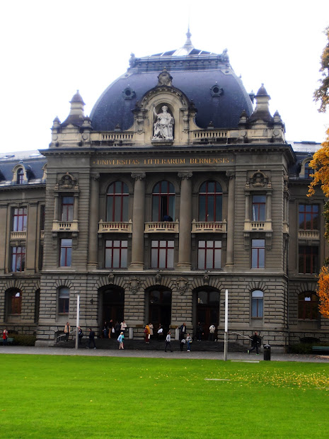 Bern University Switzerland