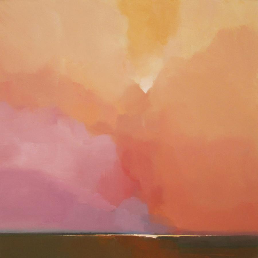 Los paisajes costeros de Robert Roth