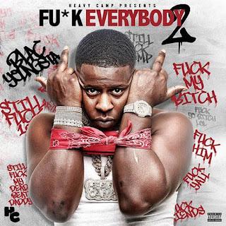 "Blac Youngsta Release New Album ""F**k Everybody 2"": Stream"