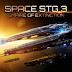 تحميل لعبة Space STG 3 - Galactic Empire APK