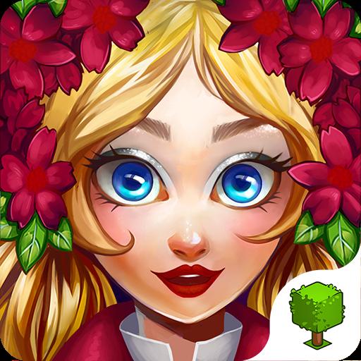تحميل لعبه Fairy Kingdom: World of Magic مهكره اخر اصدار