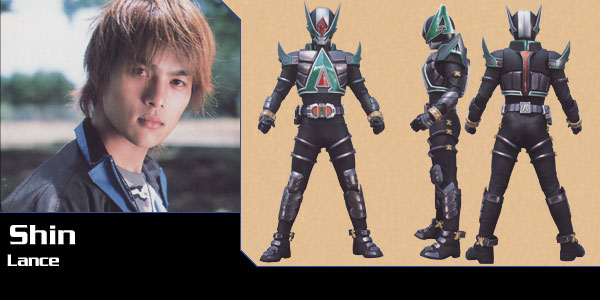 Download image ... Kamen Rider Glaive Belt