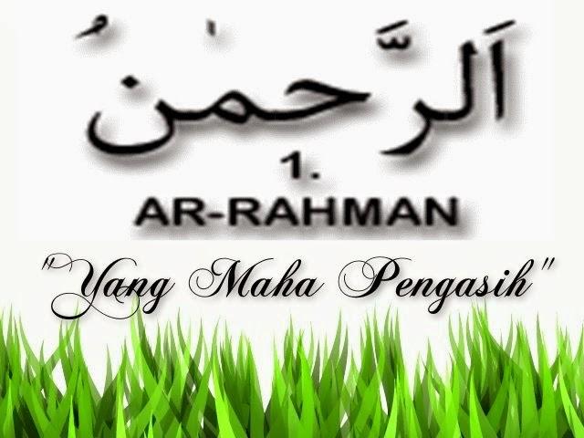 Nama Allah Yang Tidak Ada Dalam Asma Ul Husna Menjawab Kristen