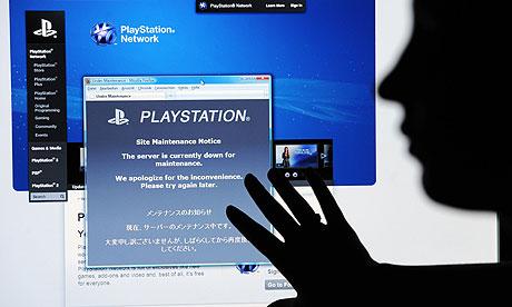Mensajes peligrosos que pueden dañar tu PS4