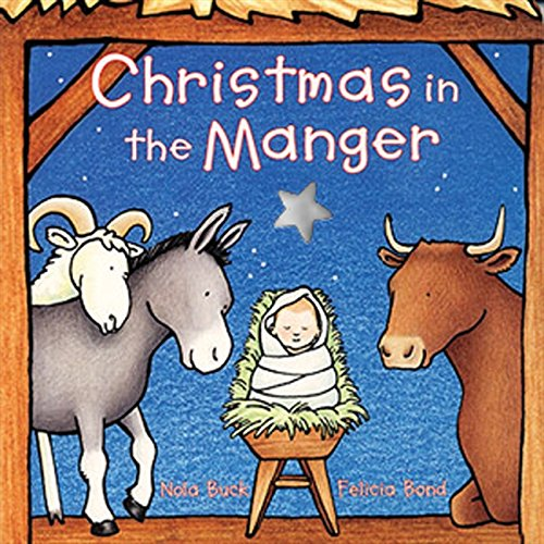 Top 10 Christmas Books for Kids