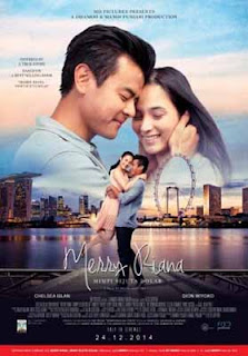 Merry Riana Mimpi Sejuta Dollars 2014 DVDRip 500MB With Bangla Subtitle