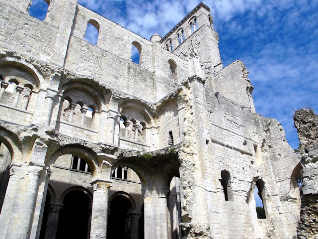 Jumièges Abbey