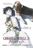 Ghost in the Shell 2 online latino 2004