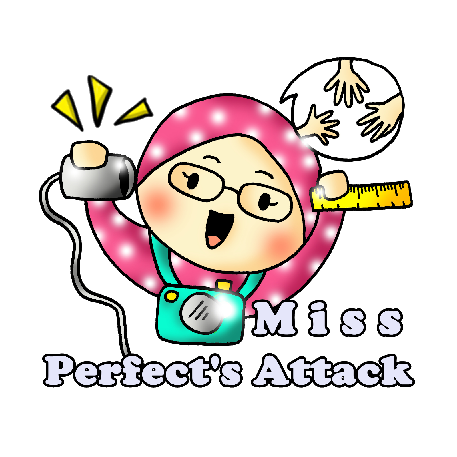 Miss Perfect's Attack