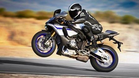Daftar Harga Dan Spesifikasi Moge Yamaha Terbaru 2018