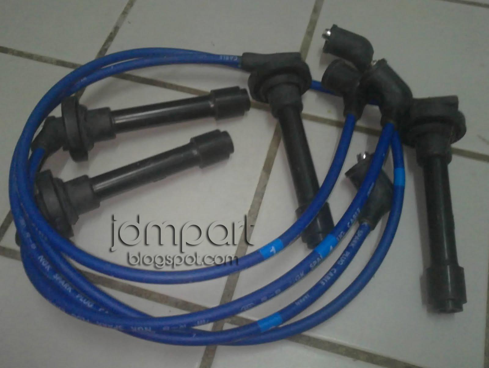 JDMpart: Cable Plug NGK R-8
