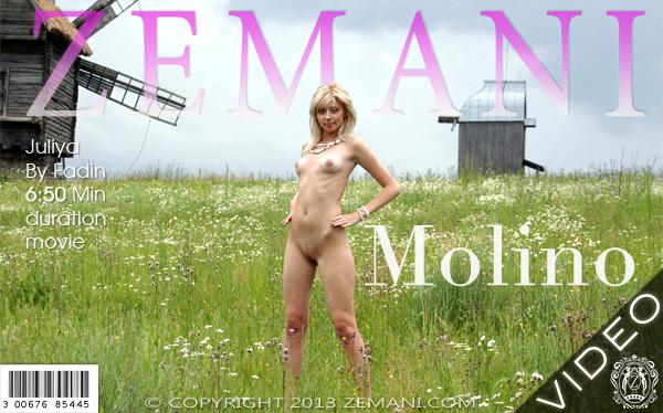 Juliya_Molino_vid Zeman 2013-05-25 Juliya - Molino (Video) 12210