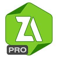 Zarchiver Pro V.0.9.2 GRATISS