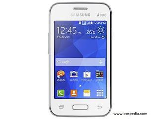 Harga dan Spesifikasi Samsung Galaxy Young 2 Terbaru 2016