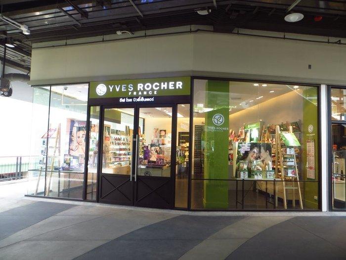 Магазин yves rosher