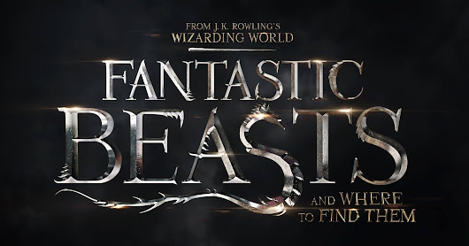 Fantastic Beasts and Where To Find Them *Spoler Free*