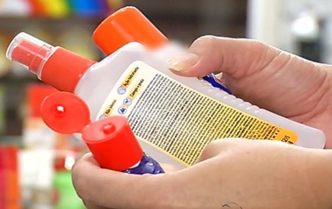 Governo federal vai distribuir repelentes para gestantes