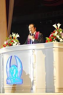 gereja tiberias