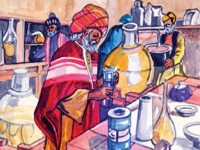Pengaruh kebudayaan asing terhadap ilmu pengetahuan - berbagaireviews.com