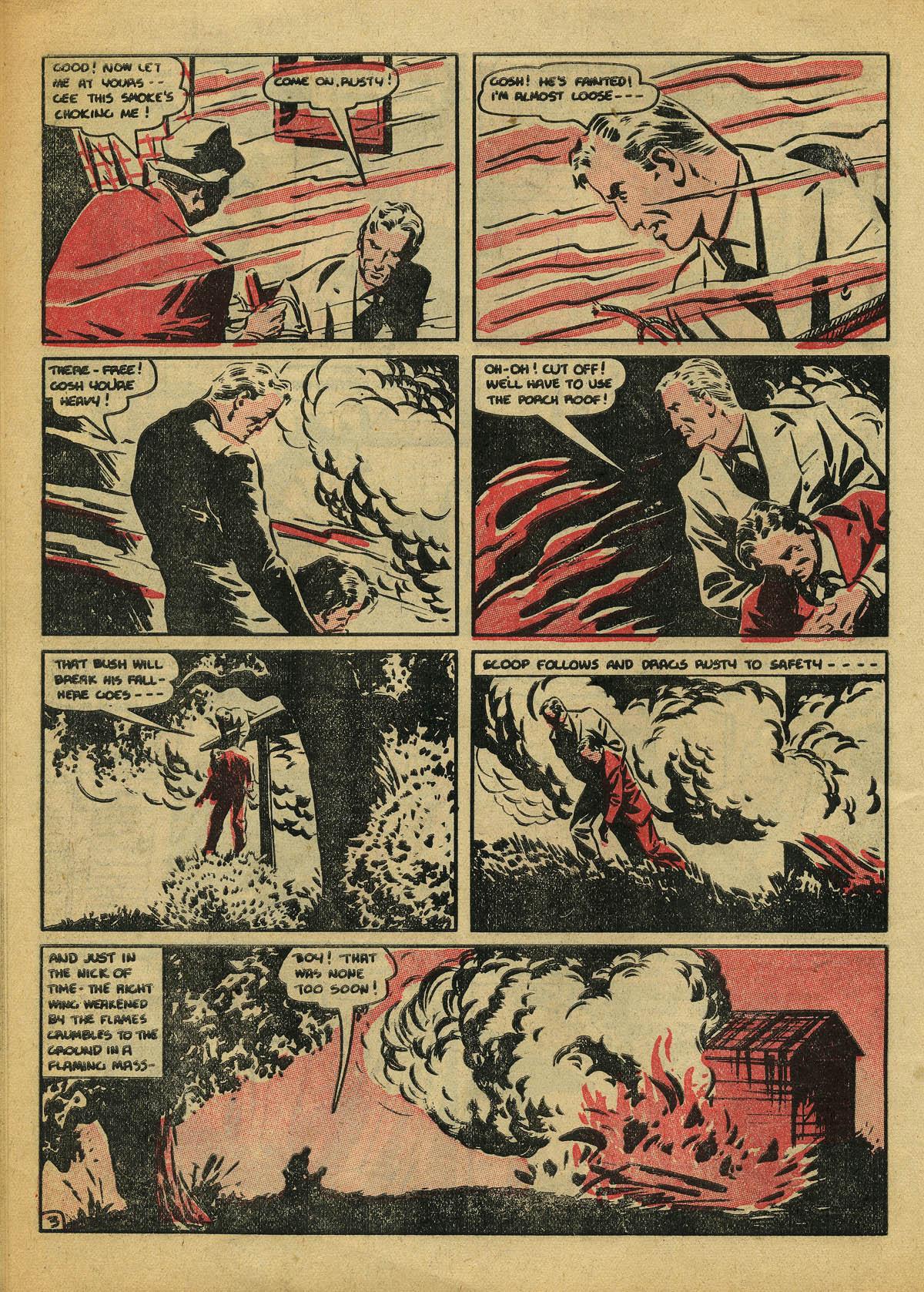 Action Comics (1938) 8 Page 49