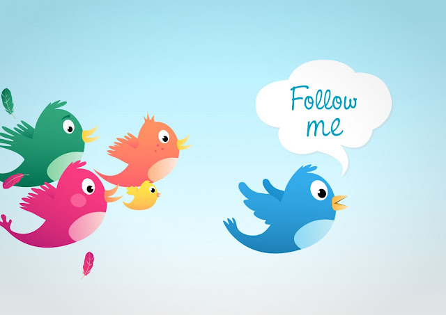 Get Twitter Follower