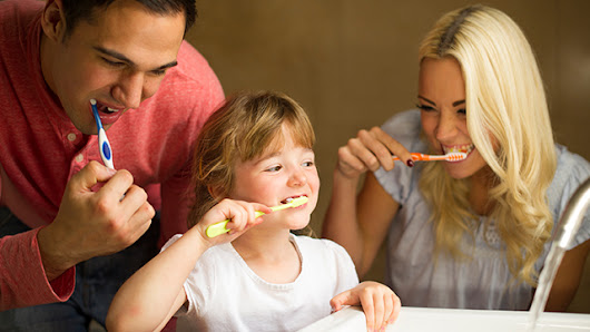 Family Guide to Oral Health