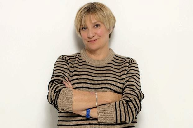 Quote of the week: Victoria Wood