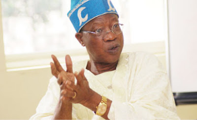 PDP Can't Think Straight Because They Are Broke - APC, News