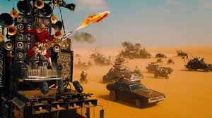 Mad Max Fury Road Free Download Full Version For PC