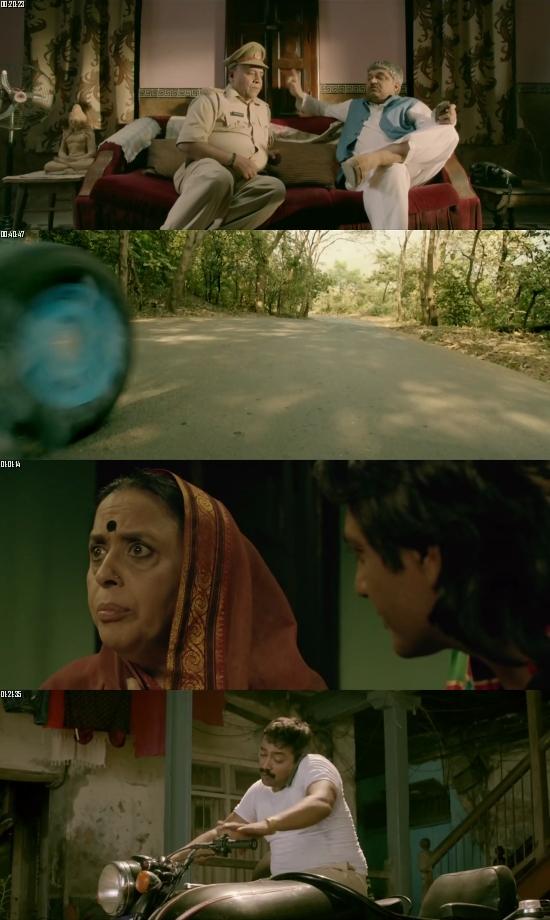 Ghoomketu 2020 Hindi 720p 480p WEB-DL x264 Full Movie