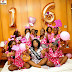 Actress, Iyabo Ojo's Daughter Turns 16, Dazzles In Birthday Celebration Photos