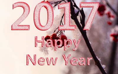 Happy new year 2017 hd image