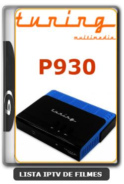 Tuning P930 Nova Atualização Melhorias No SKS, IKS e VOD ON V1.59 - 16-02-2020