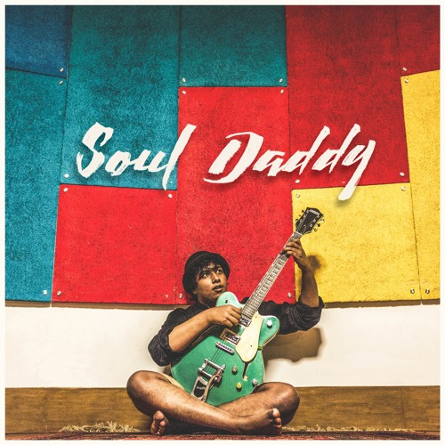 "Gaman Unveils New Single ""Soul Daddy"""