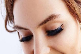 Tips Menempelkan Bulu Mata