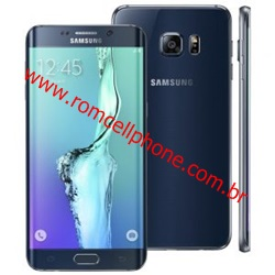 Download Rom Firmware Celular Samsung Galaxy S6 Edge + SM-G928G Android 7.0 Nougat