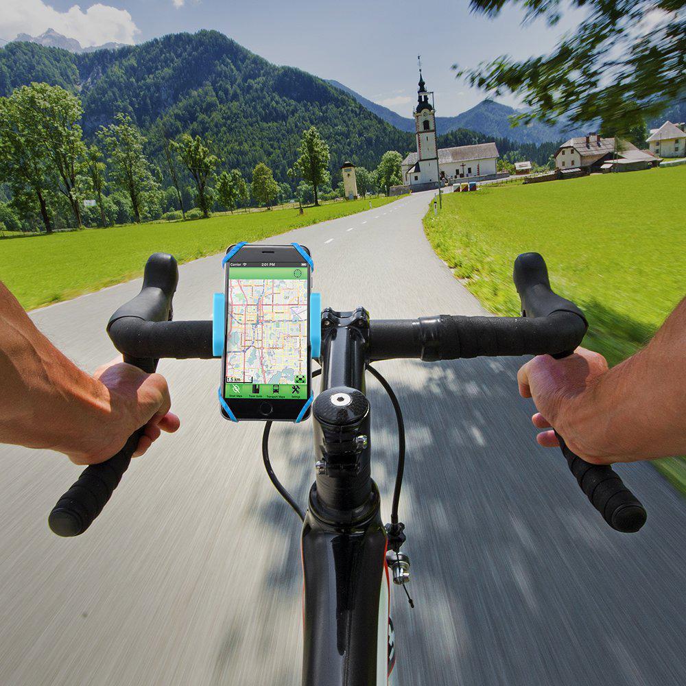 BlitzWolf - Βάση στήριξης Ποδηλάτου/Μηχανής