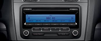 Lars Laboratory: Bluetooth in VW Passat Variant 2010 with