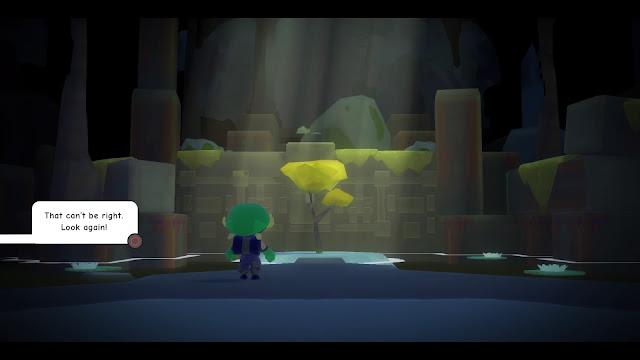 Zelda clone game review