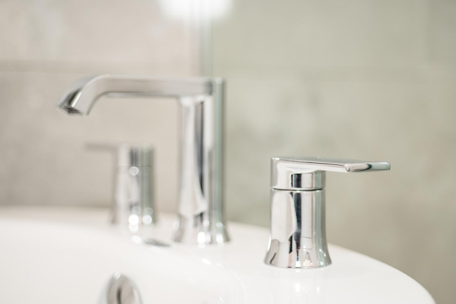tub faucet