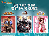 Get Ready for the Best Online Games on HyppGames!