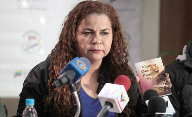 Esto dijo Iris Varela tras asesinato de El Picure