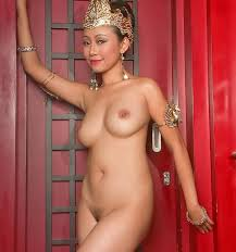 EVA: Hot indonesian beach nude