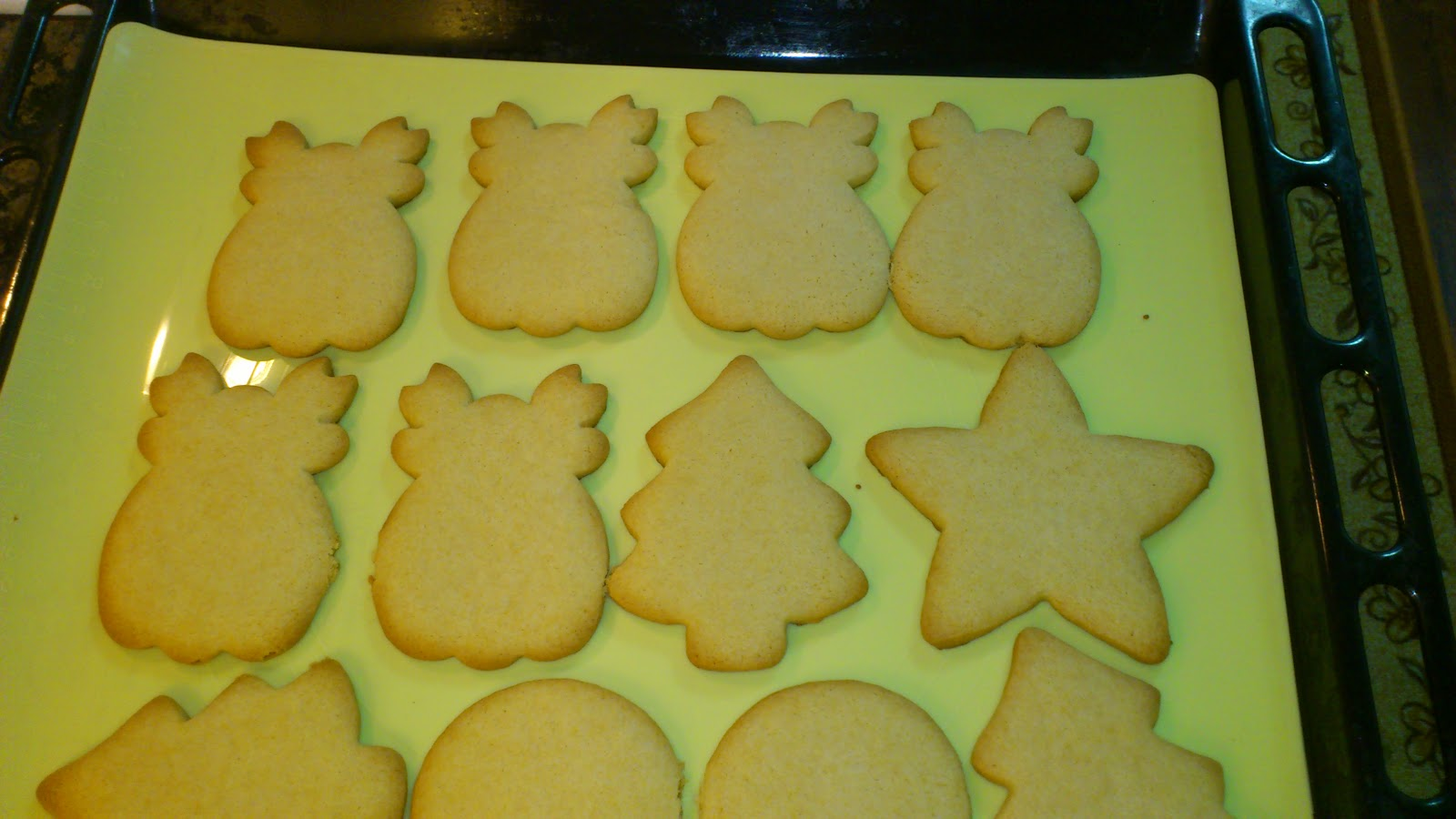 Galletas Thermomix Para Decorar Dulce Gordito Masa De Galletas Para Decorar Con