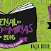 #EVENTO: Bienal do Livro de Minas 2016, Vamos?