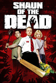 10 zombies movie 5. Shaun of the Dead (2004)