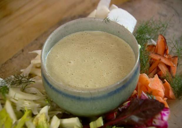 Recetas y secretos de la cocina salsa bagna cauda