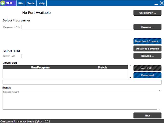 Fix 4G Redmi 3 Pro Miui8 (Ido) Tanpa Ubl