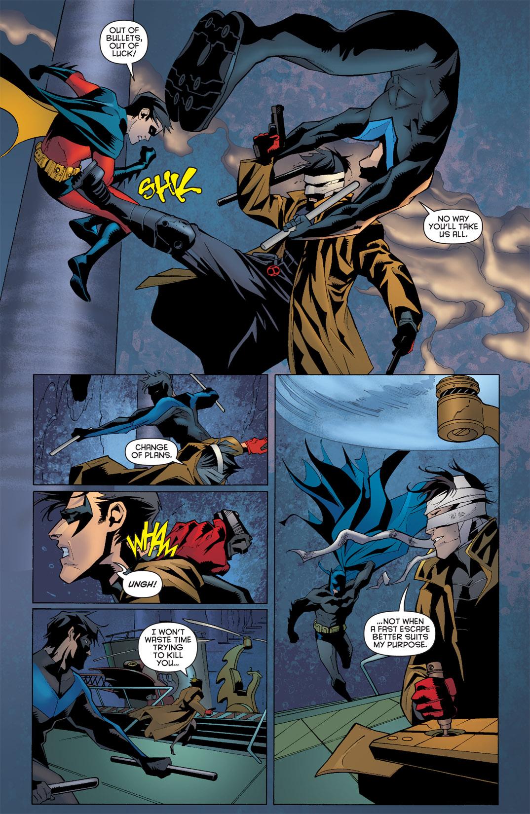 Detective Comics (1937) 850 Page 25