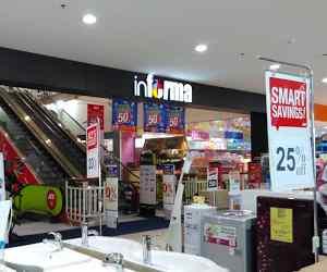 Lowongan Kerja di Informa Living Plaza Pettarani Makassar